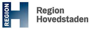 Capital Region of Denmark logo